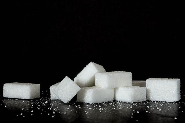 Si on dissociait le sucre du poids!